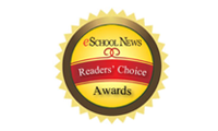 Voted by teachers as one of their favorite ed-tech products