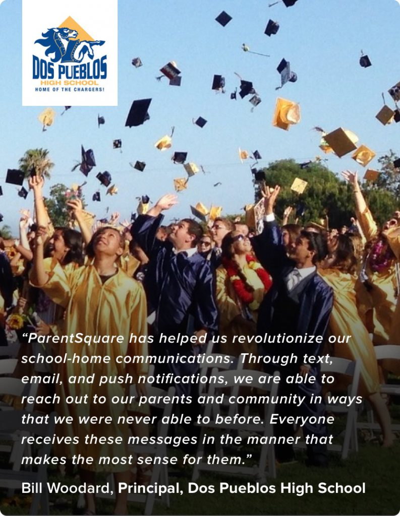 Dos Pueblos High School Case Study