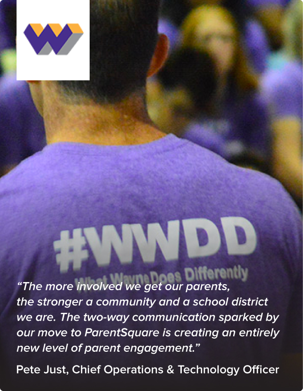 WSD Quote