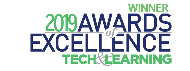 2019 Awards of Excellence - Tech & Learning