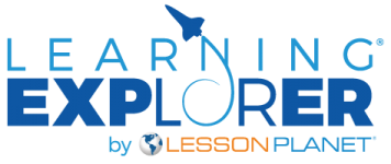 Learning Explorer Logo